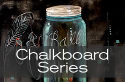 Chalkboard Series